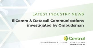 Datacall Communications investigation
