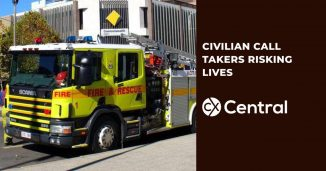 Civilian Call Takers