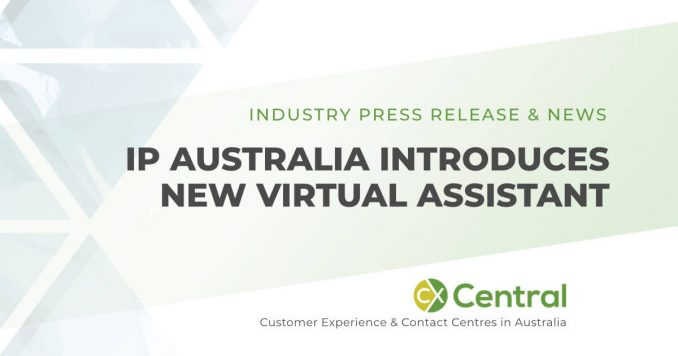 IP Australia introduces virtual assistant