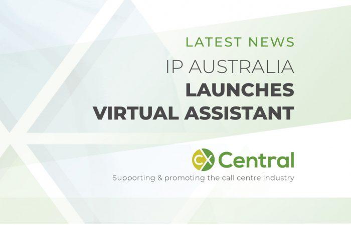 IP Australia launches virtual assistant