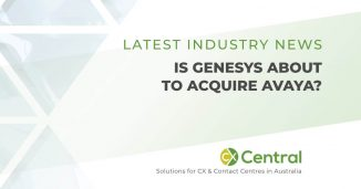 Is genesys about to acquire genesys