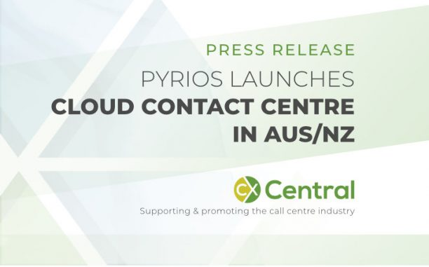 Pyrios launches cloud contact centre service