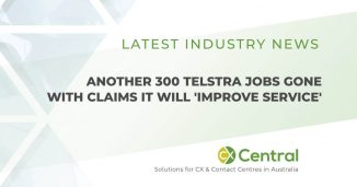 Another 300 Telstra jobs gone