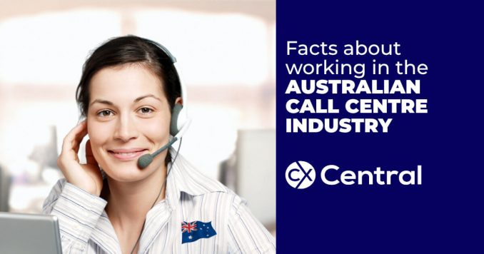 Facts about working in the Australian Call Centre Industry