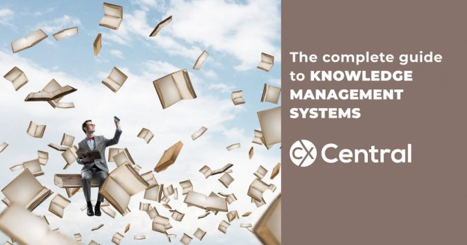 Guide to Knowledge Management Systems for call centres and customer service