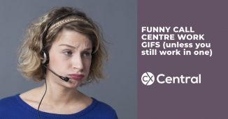 funny call centre work GIFS