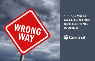 What most call centres are getting wrong