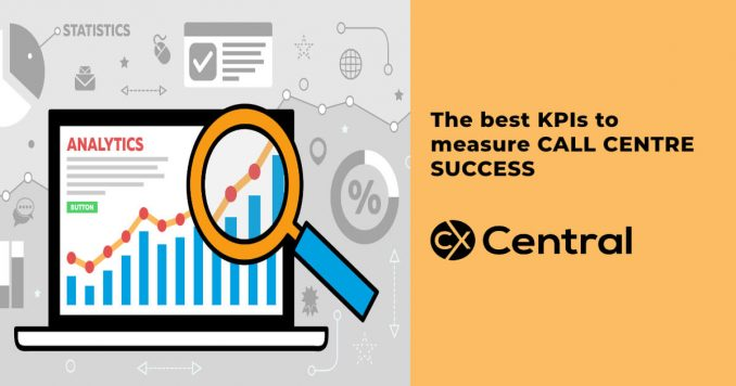 The best KPIs to measure call centre success