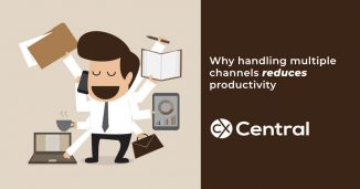 Why channel blending reduces productivity in the call centre