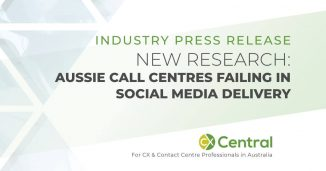 Contact centres failing in social media delivery