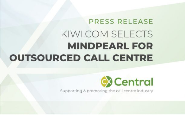 KIWI.COM SELECTS MINDPEARL FOR OUTSOURCED CALL CENTRE