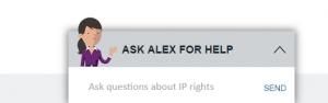 IP Australia alex
