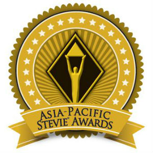 Asia-Pacific-STEVIE-Awards