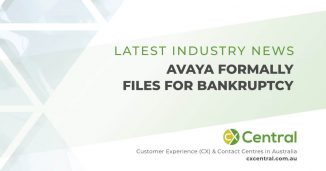 Call Centre technology company Avaya files for bankruptcy