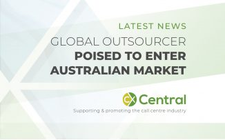 Global call centre outsourcers poised to enter Australian market