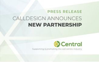 Call Design announces a new relationship with BOS Global Holdings