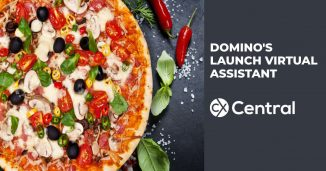 Dominos launch virtual assistant to take pizza orders
