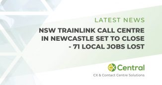 NSW trainlink call centre set to close