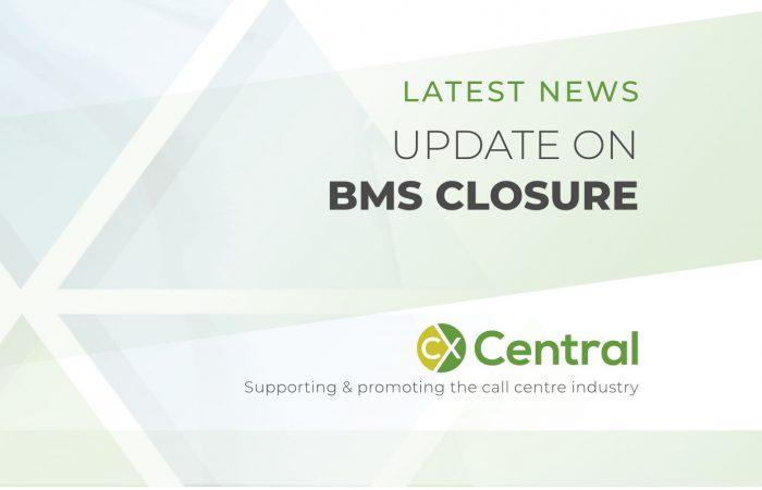 Update on BMS closure
