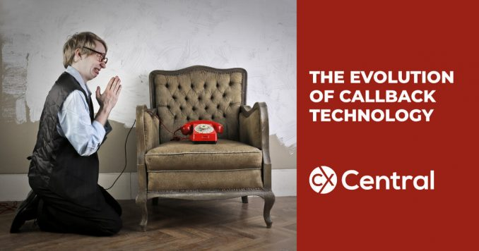 The evolution of callback technology
