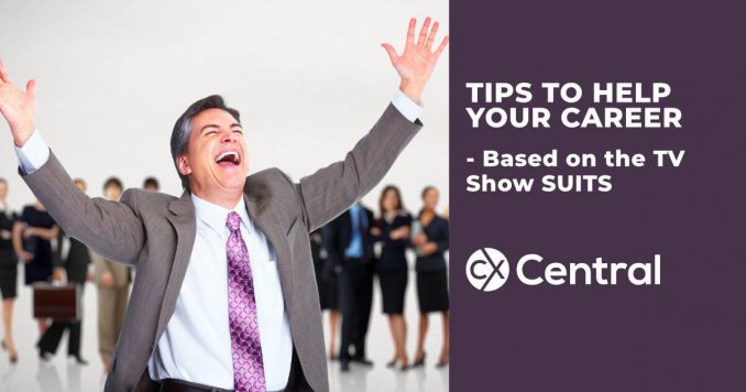 Tips to help your career