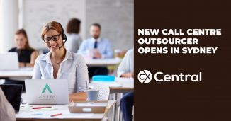 new call centre outsourcer in Sydney