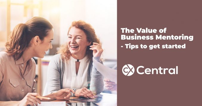 Business Mentoring Tips
