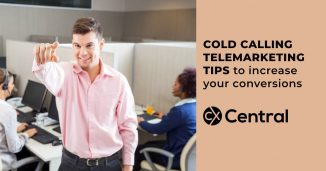 Cold calling tips for telemarketers