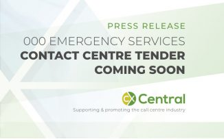 000 Emergency Services Contact Centre tender coming soon