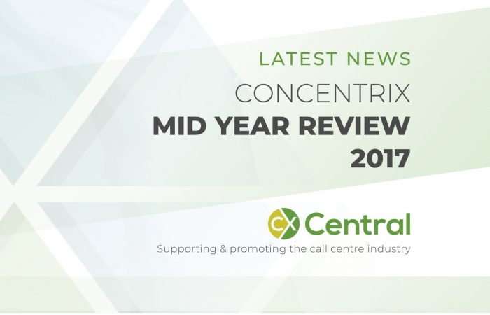 Concentrix mid year review 2017