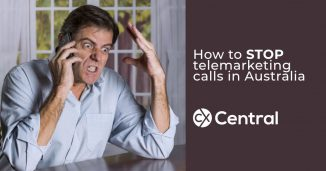 How to STOP telemarketing calls to your home and mobile in Australia