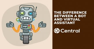 The difference between a bot and virtual assistant
