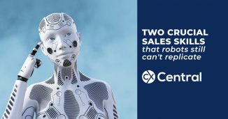 Crucial sales skills that robots can't replicate (yet)