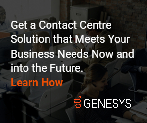 Genesys Contact Centre 300×250