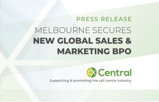 Melbourne secures new global sales & marketing BPO