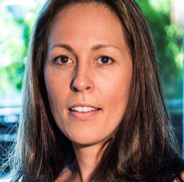 Shelley Flett