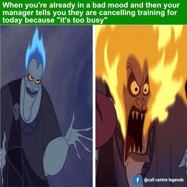 off-phone meeting meme