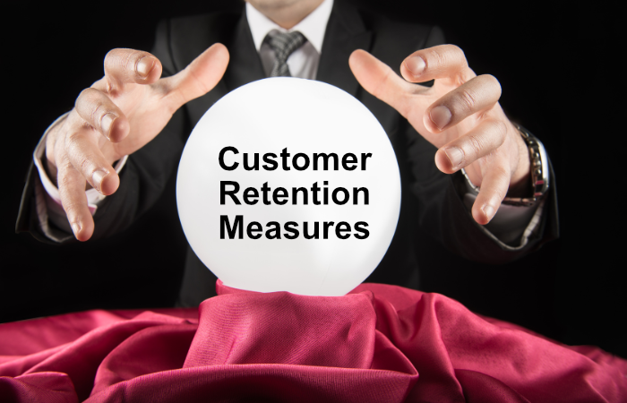 Customer Retention Measures