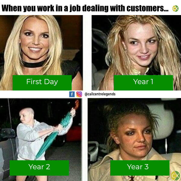 Number 13 Which Britney Spears are you?