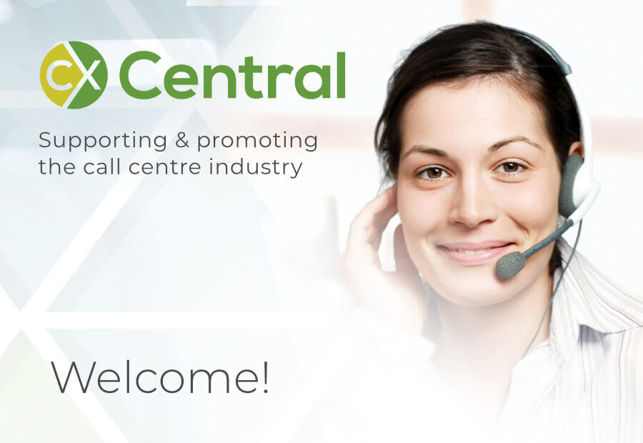 Welcome to CX Central