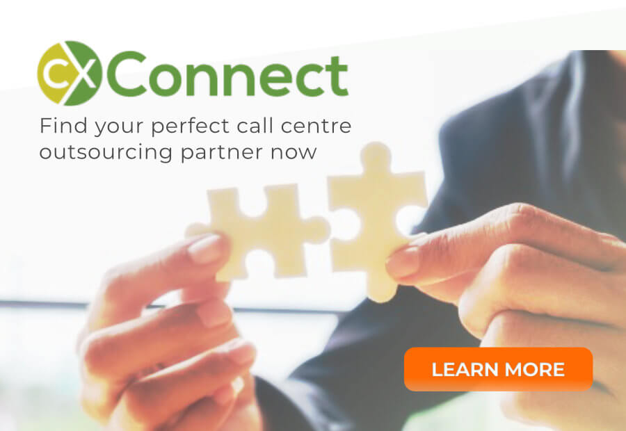 CX Connect helps you find your perfect call centre outsourcer