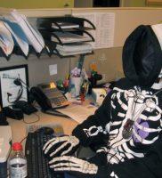 spooky-office
