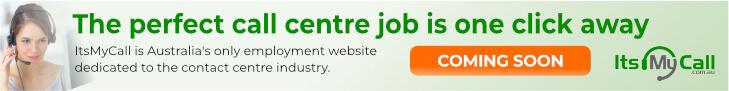 IMC Generic lady MIXED Perfect call centre job