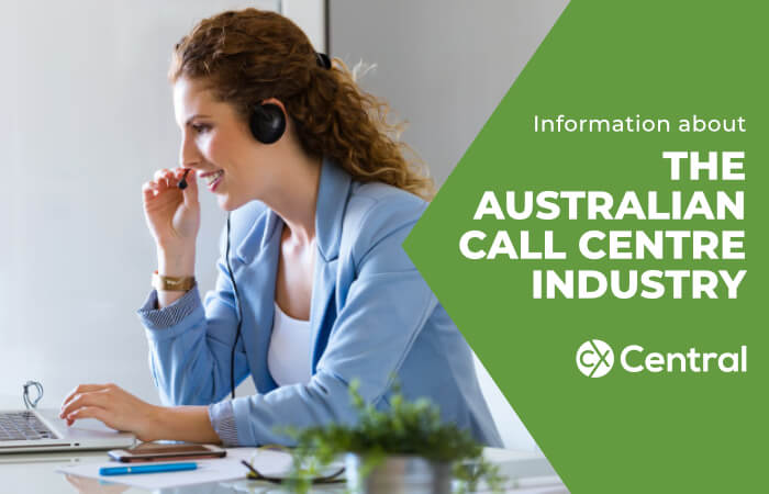 Information about the Australian call centre industry