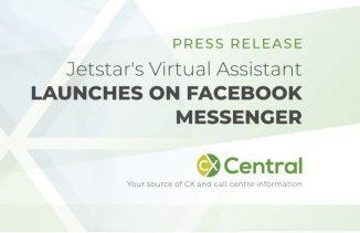 Jetstar's virtual assistant
