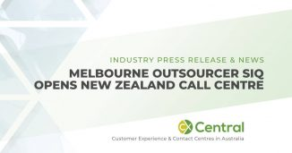 Melbourne based BPO SIQ opens New Zealand call centre
