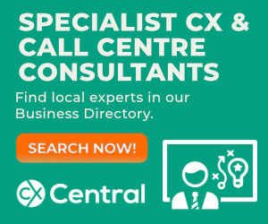 Specialist call centre consultants – MIXED