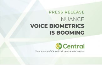 Voice biometrics is booming