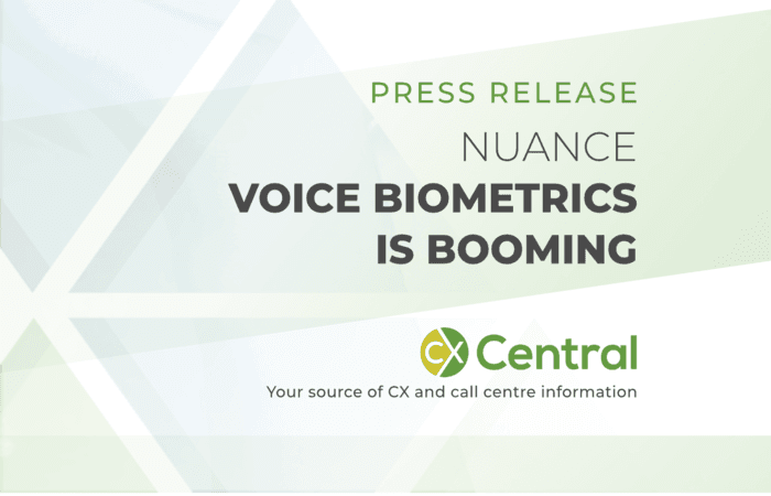 Voice biometrics is booming