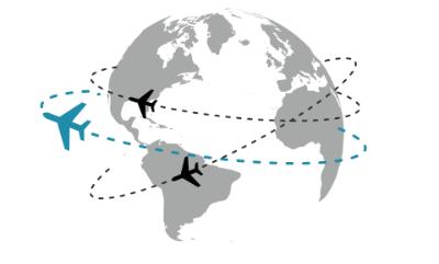 world airline community